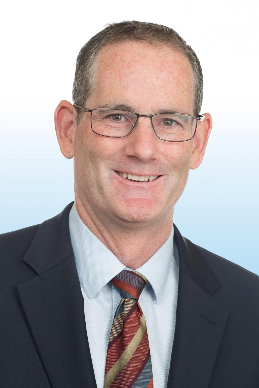 Michael D  McDonald, M D » Northwest Orthopaedic Specialists